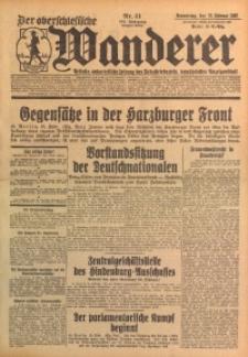 Der Oberschlesische Wanderer, 1932, Jg. 104, Nr. 41