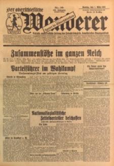 Der Oberschlesische Wanderer, 1932, Jg. 104, Nr. 56