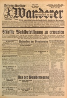 Der Oberschlesische Wanderer, 1932, Jg. 104, Nr. 59