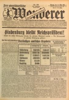 Der Oberschlesische Wanderer, 1932, Jg. 104, Nr. 62