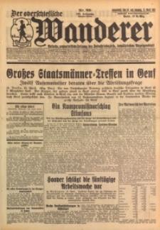 Der Oberschlesische Wanderer, 1932, Jg. 105, Nr. 89