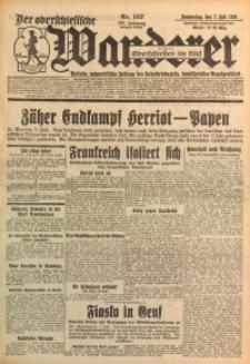 Der Oberschlesische Wanderer, 1932, Jg. 105, Nr. 157