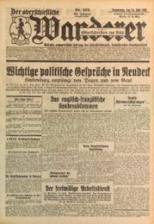 Der Oberschlesische Wanderer, 1932, Jg. 105, Nr. 163