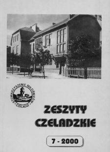 Zeszyty Czeladzkie. Z. 7