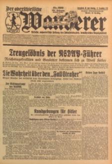 Der Oberschlesische Wanderer, 1932, Jg. 105, Nr. 290