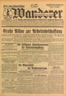 Der Oberschlesische Wanderer, 1932, Jg. 105, Nr. 300