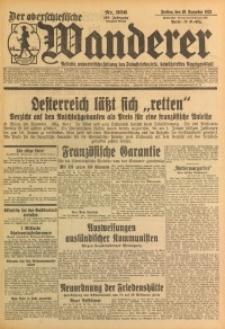 Der Oberschlesische Wanderer, 1932, Jg. 105, Nr. 306