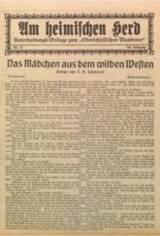 Am Heimischen Herd, 1932, Jg. 104, Nr. 13