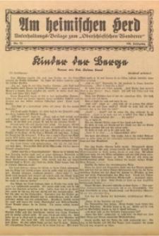 Am Heimischen Herd, 1932, Jg. 104, Nr. 72