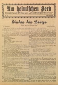 Am Heimischen Herd, 1932, Jg. 104, Nr. 73