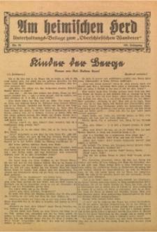 Am Heimischen Herd, 1932, Jg. 104, Nr. 74