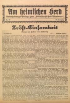 Am Heimischen Herd, 1932, Jg. 105, Nr. 109