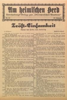 Am Heimischen Herd, 1932, Jg. 105, Nr. 110