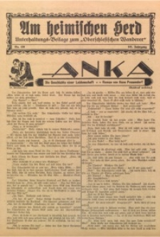 Am Heimischen Herd, 1932, Jg. 105, Nr. 159
