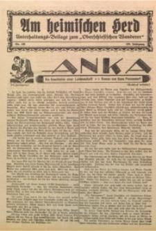 Am Heimischen Herd, 1932, Jg. 105, Nr. 169