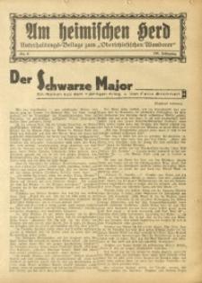 Am Heimischen Herd, 1934, Jg. 106, Nr. 6