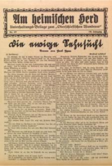 Am Heimischen Herd, 1932, Jg. 105, Nr. 177