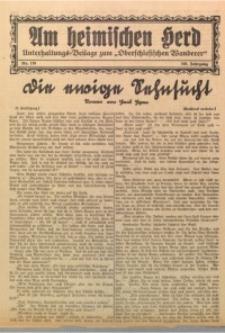 Am Heimischen Herd, 1932, Jg. 105, Nr. 178