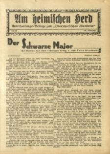 Am Heimischen Herd, 1934, Jg. 106, Nr. 21