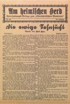 Am Heimischen Herd, 1932, Jg. 105, Nr. 186