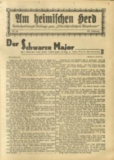 Am Heimischen Herd, 1934, Jg. 106, Nr. 25