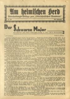 Am Heimischen Herd, 1934, Jg. 106, Nr. 29