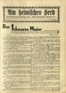 Am Heimischen Herd, 1934, Jg. 106, Nr. 30