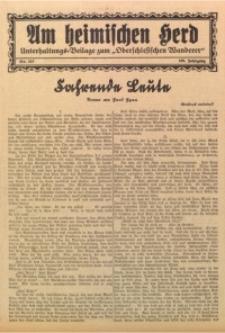 Am Heimischen Herd, 1932, Jg. 105, Nr. 213