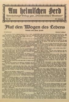 Am Heimischen Herd, 1932, Jg. 105, Nr. 240
