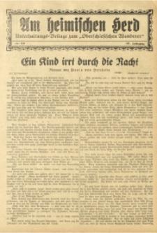 Am Heimischen Herd, 1934, Jg. 107, Nr. 119
