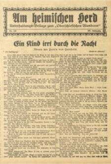 Am Heimischen Herd, 1934, Jg. 107, Nr. 123