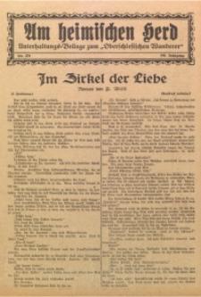 Am Heimischen Herd, 1932, Jg. 105, Nr. 274