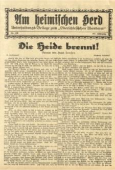 Am Heimischen Herd, 1934, Jg. 107, Nr. 138