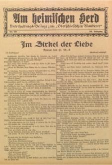 Am Heimischen Herd, 1932, Jg. 105, Nr. 278