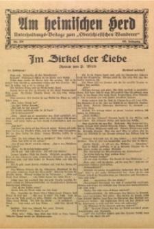 Am Heimischen Herd, 1932, Jg. 105, Nr. 279