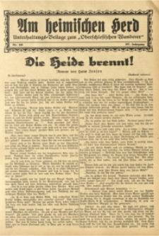 Am Heimischen Herd, 1934, Jg. 107, Nr. 145