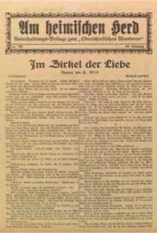 Am Heimischen Herd, 1932, Jg. 105, Nr. 282