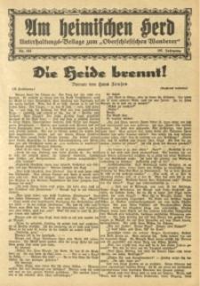 Am Heimischen Herd, 1934, Jg. 107, Nr. 153