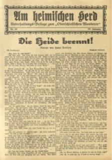 Am Heimischen Herd, 1934, Jg. 107, Nr. 157