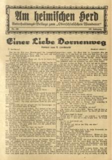 Am Heimischen Herd, 1934, Jg. 107, Nr. 168