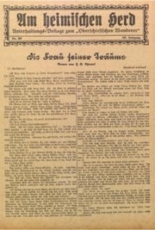 Am Heimischen Herd, 1932, Jg. 105, Nr. 298