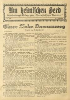 Am Heimischen Herd, 1934, Jg. 107, Nr. 175