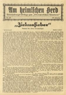 Am Heimischen Herd, 1934, Jg. 107, Nr. 192