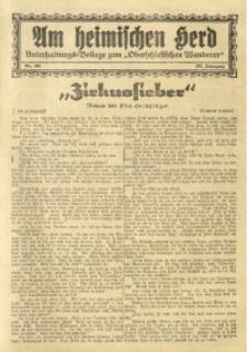 Am Heimischen Herd, 1934, Jg. 107, Nr. 198