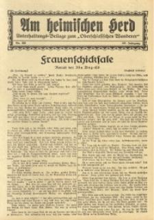Am Heimischen Herd, 1934, Jg. 107, Nr. 222