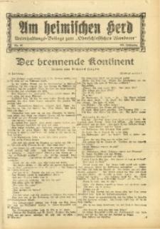 Am Heimischen Herd, 1931, Jg. 103, Nr. 45