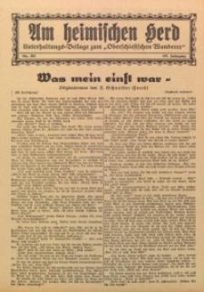Am Heimischen Herd, 1934, Jg. 107, Nr. 253