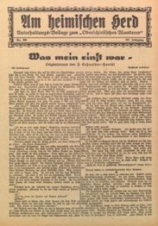 Am Heimischen Herd, 1934, Jg. 107, Nr. 256