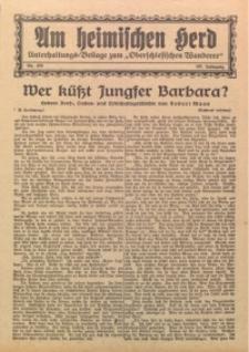 Am Heimischen Herd, 1934, Jg. 107, Nr. 270