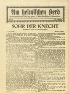 Am Heimischen Herd, 1931, Jg. 104, Nr. 80